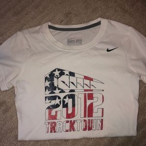 Nike Dri-fit olympics shirt